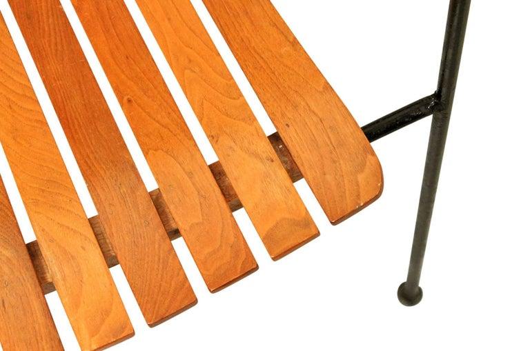 Arthur Umanoff Lounge Chair For Sale 2