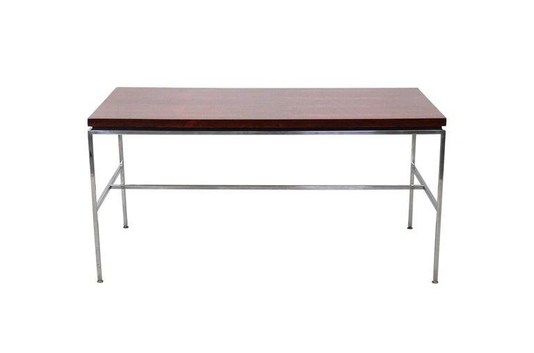 Minimalist Desk by Drexel 2