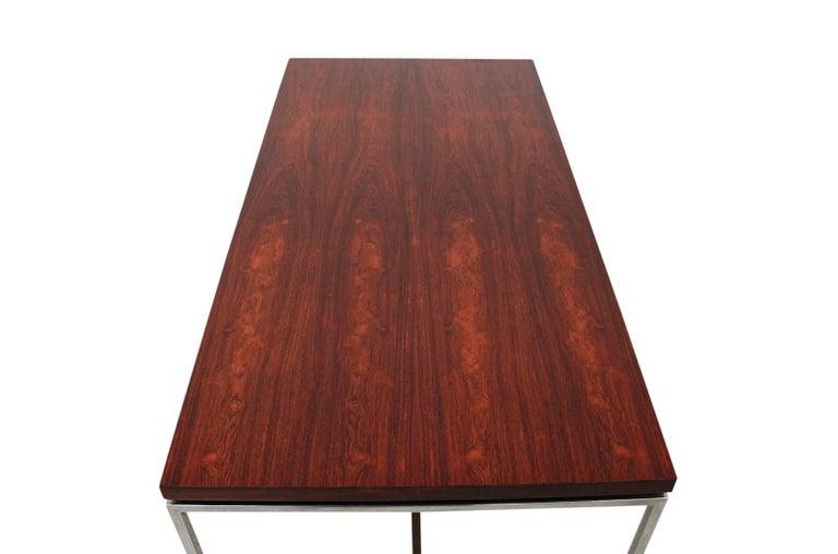 Minimalist Desk by Drexel 6