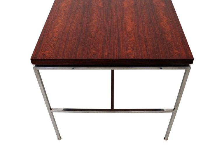 Minimalist Desk by Drexel 7