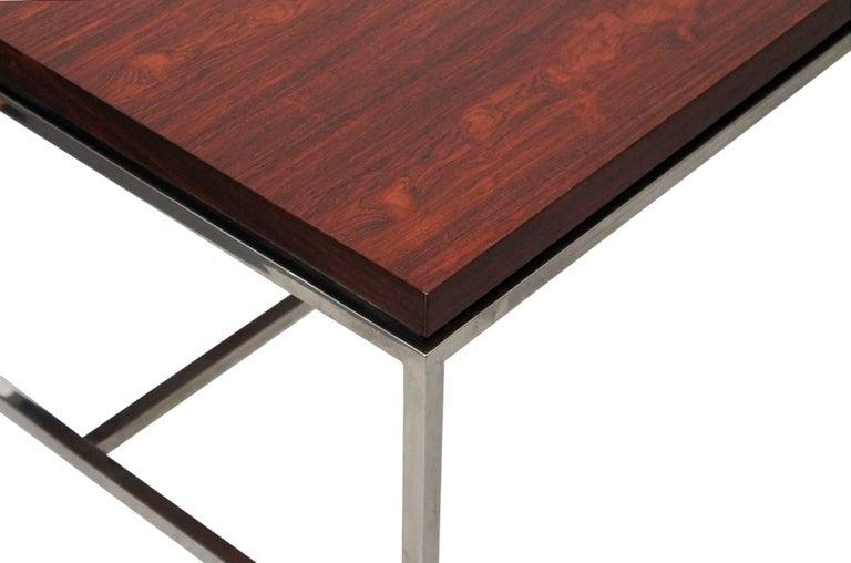 Minimalist Desk by Drexel 8