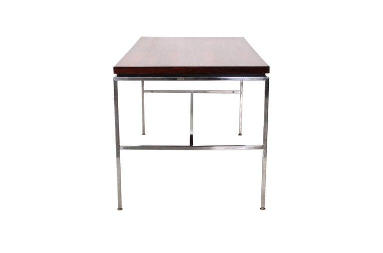 Minimalist Desk by Drexel 5