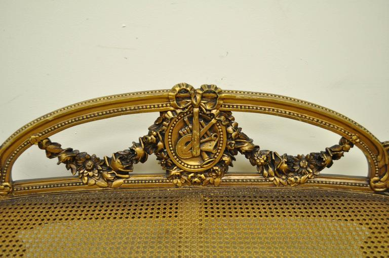Early 20th Century French Louis Xvi Style Kidney Shape