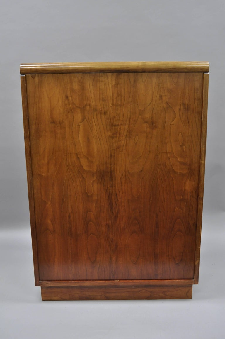 Amanuense Secretary Desk by Adolfo Natalini for Mirabili Limited Edition 2/99 For Sale 2