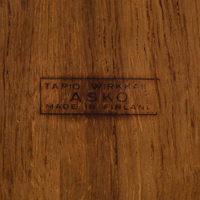 Finnish Rare Tapio Wirkkala Coffee Table for Asko For Sale
