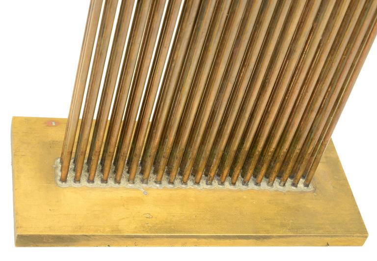 Bright Harry Bertoia Sonambient Sculpture For Sale 1