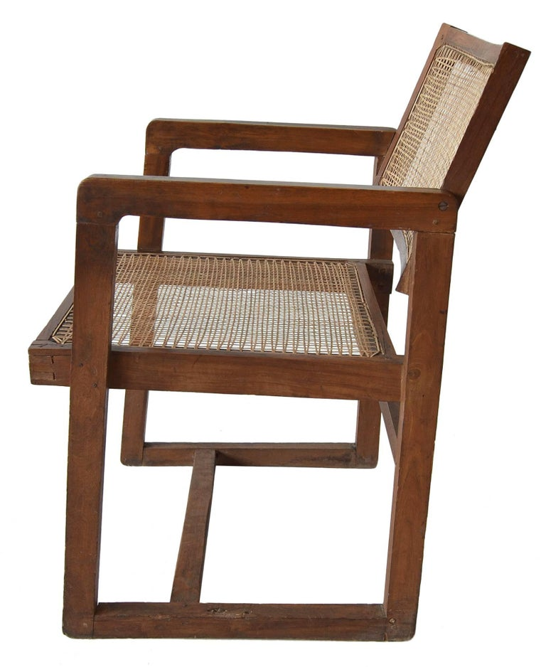 Indian Pierre Jeanneret