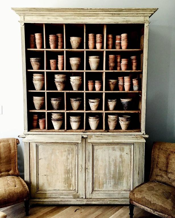 19th Century French Cabinet In Good Condition For Sale In Nashville, TN