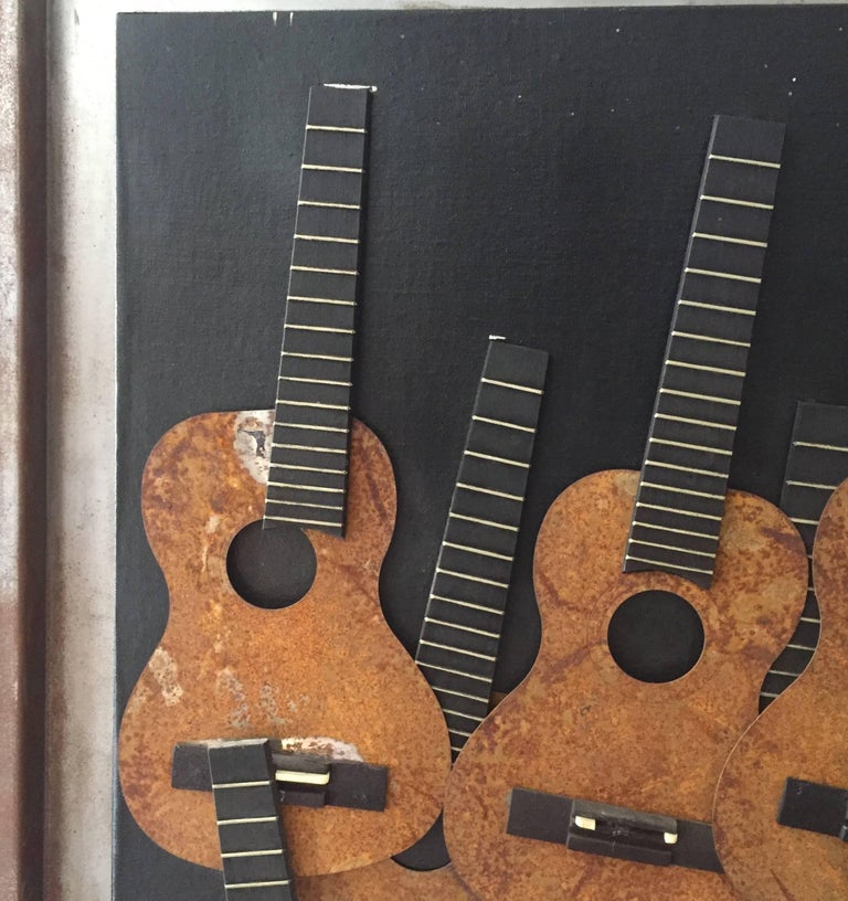 Fernandez Arman (1928-2005),