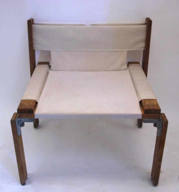 Georges Candilis (1913-1995) and Anja Blomstedt (1937),
