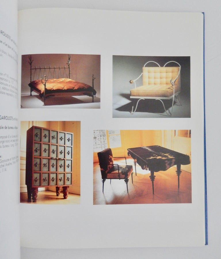 Midcentury French Modernism Catalogue