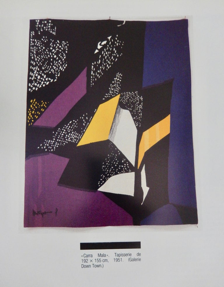 Mid-Century Modern Patrick Favardin's Le Style 50, Midcentury French Decorative Arts Catalog For Sale