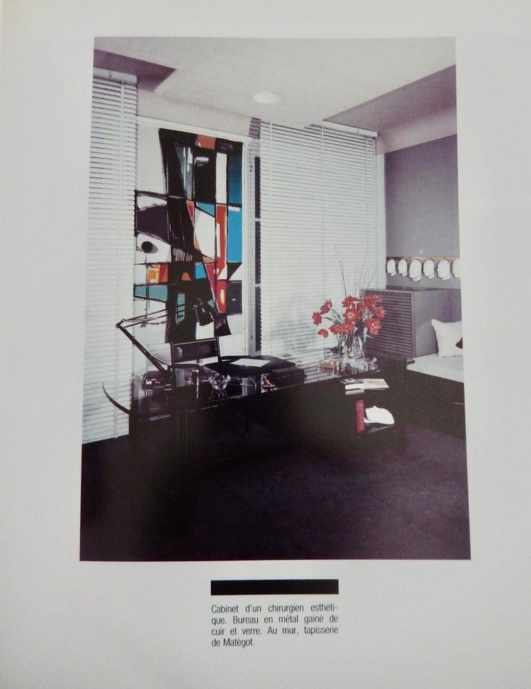 Patrick Favardin's Le Style 50, Midcentury French Decorative Arts Catalog In Good Condition For Sale In Winnetka, IL
