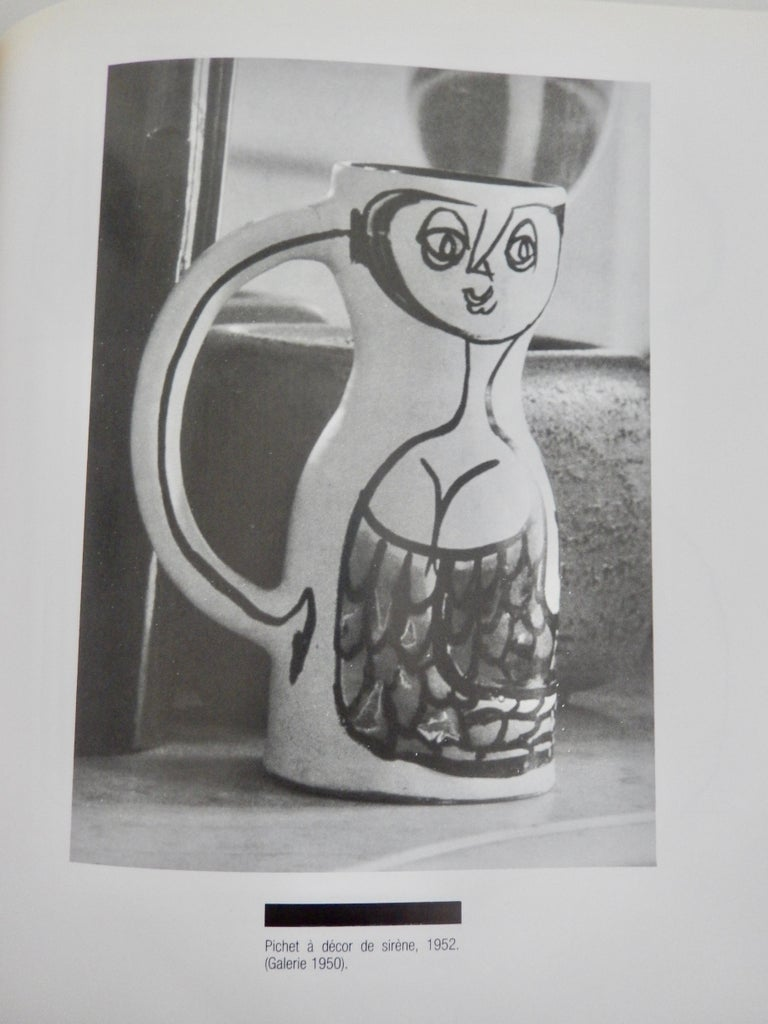 Late 20th Century Patrick Favardin's Le Style 50, Midcentury French Decorative Arts Catalog For Sale
