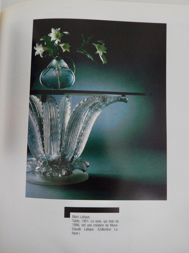 Patrick Favardin's Le Style 50, Midcentury French Decorative Arts Catalog For Sale 1