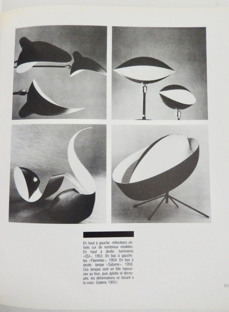 Patrick Favardin's Le Style 50, Midcentury French Decorative Arts Catalog For Sale 2