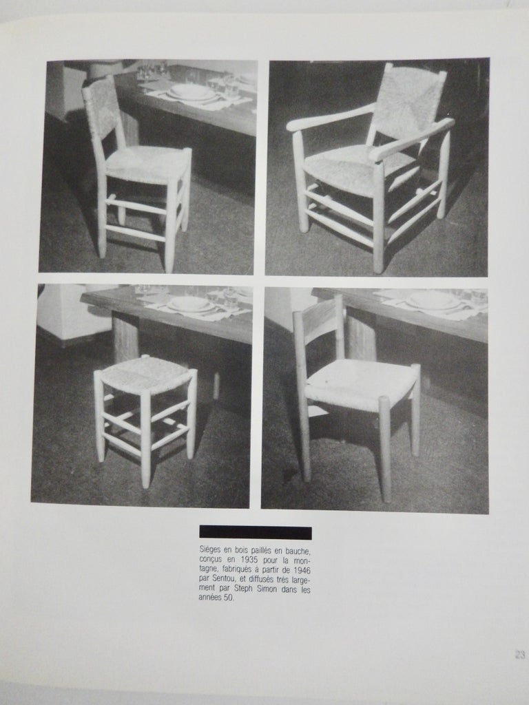 Patrick Favardin's Le Style 50, Midcentury French Decorative Arts Catalog For Sale 3