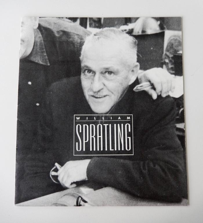 A scarce, complete boxed portfolio of 49 reproductions of original designs by the master, modern silversmith William Spratling. This special edition coincides with the 1978 exhibition, William Spratling/Plata, at the Centro Cultural Arte