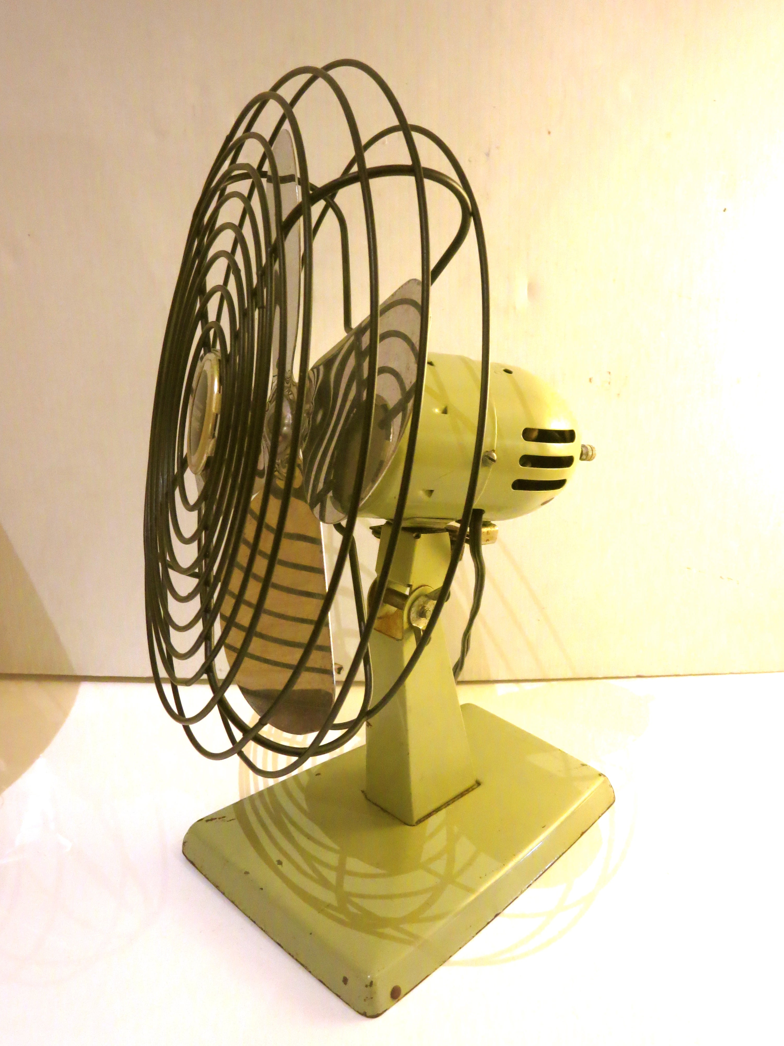 Decorative Wall Mounted Fans - Photos House Interior and Fan ...