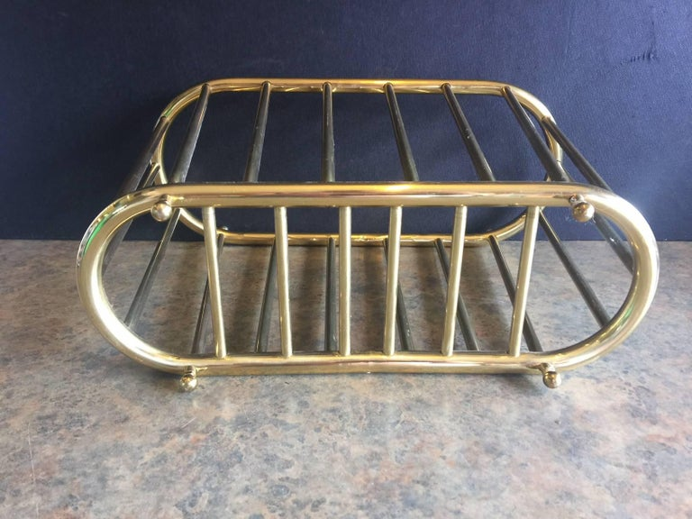 20th Century Vintage Brass