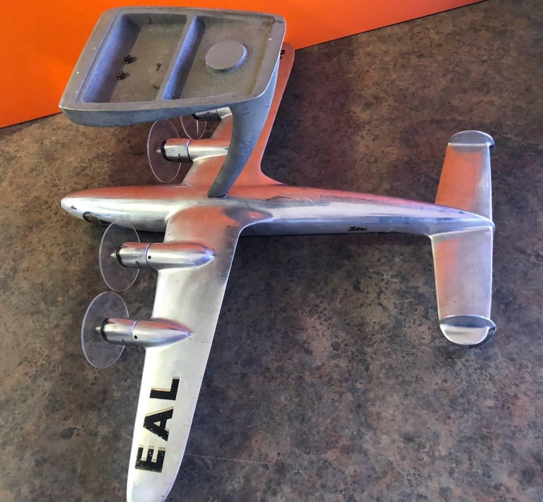 Eastern Airlines Super Constellation Aluminium Model Airplane For Sale 4