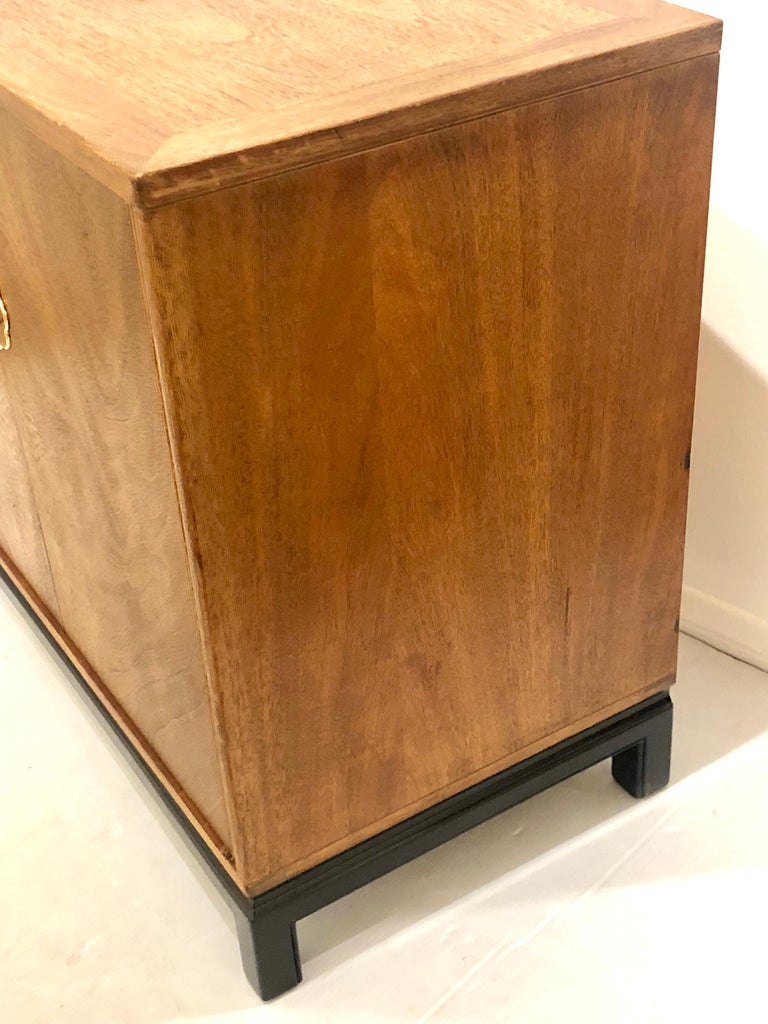 20th Century Asian Modern Mid-Century Modern Cabinet by Landstrom Furniture For Sale