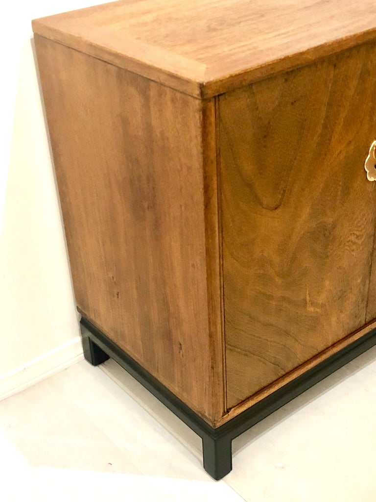 Asian Modern Mid-Century Modern Cabinet by Landstrom Furniture For Sale 2