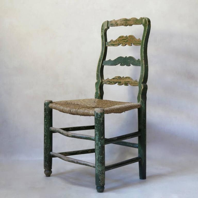 French 18th Century Country Style Chairs For Sale At 1stdibs