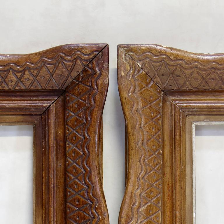 Art Deco Pair of E. Bouche