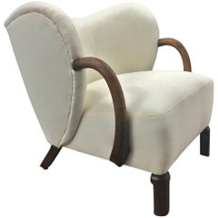 Chair,  in the style of Viggo Boesen