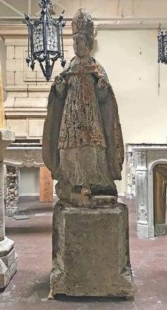 Pope Alexander VI c1580