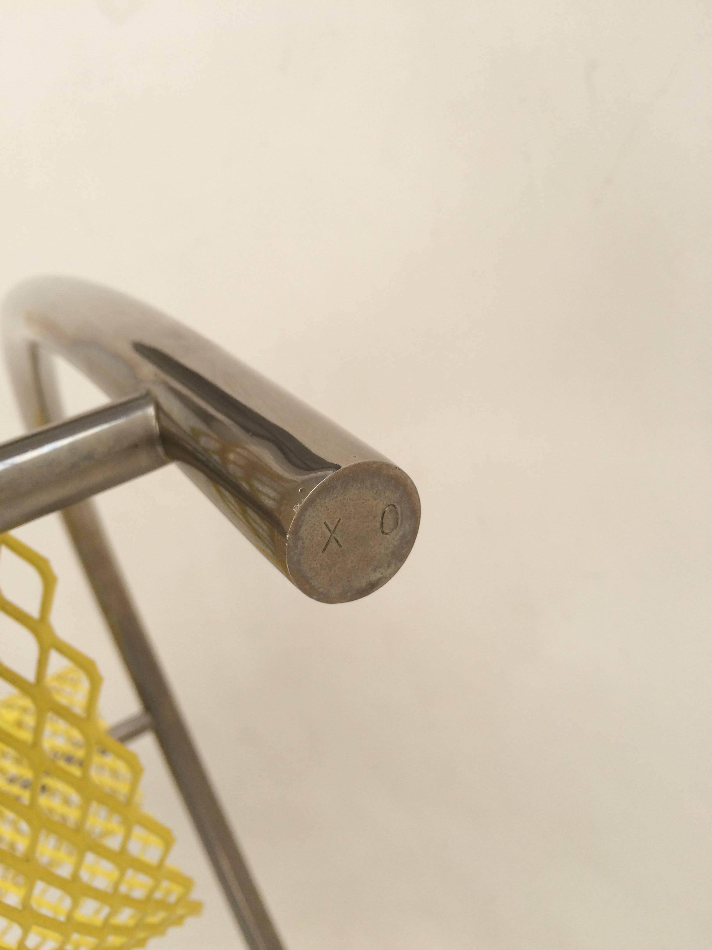 Ungewöhnlich Chrom Küchenstühle Bilder - Küchenschrank Ideen ...