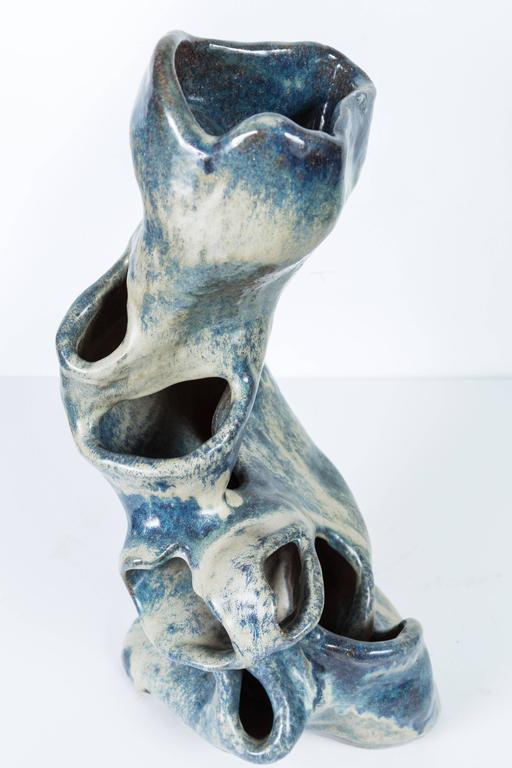 Ceramic Fountain For Sale 2