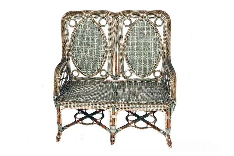 Garden Furniture France set of winter garden furnitureperret et vibert, france, end of