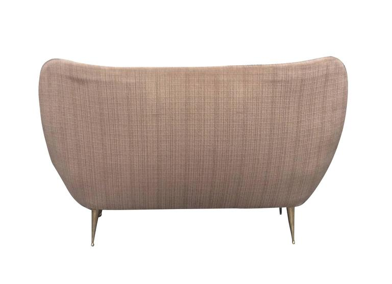 1950s Italian Lounge Set For Sale 3
