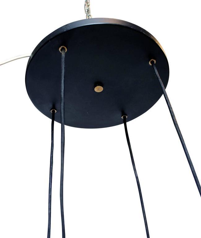 1950s Danish Light Suspension For Sale 2