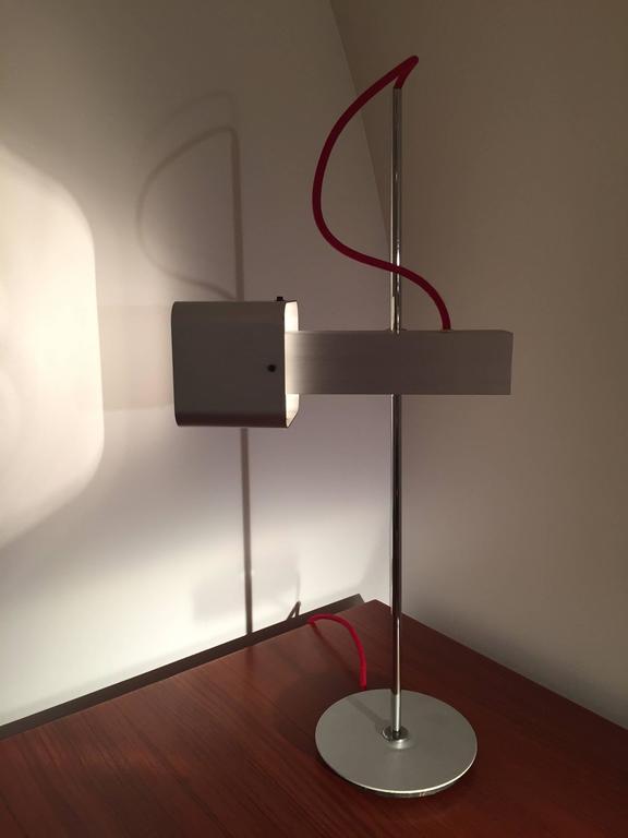 Lamp F217 by Etienne Fermigier, Monix Edition, 1972 2