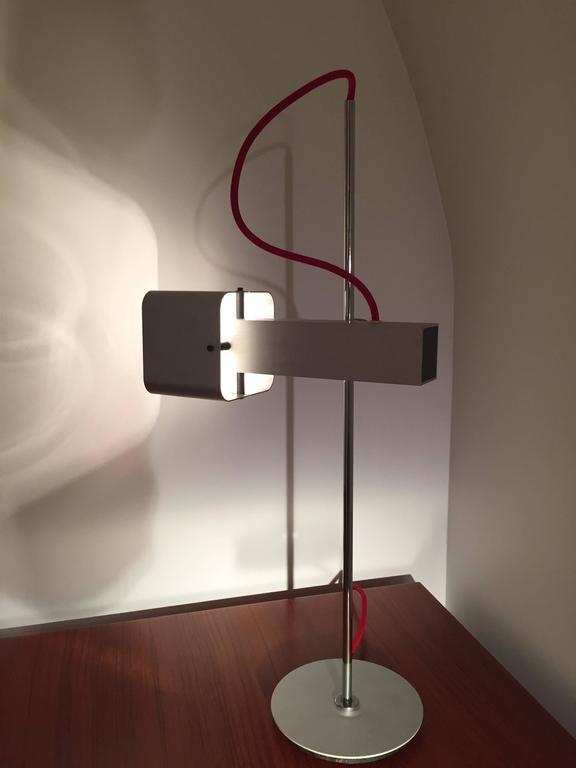 Lamp F217 by Etienne Fermigier, Monix Edition, 1972 3