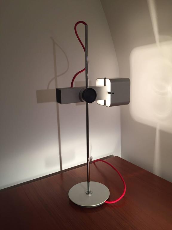 Lamp F217 by Etienne Fermigier, Monix Edition, 1972 4
