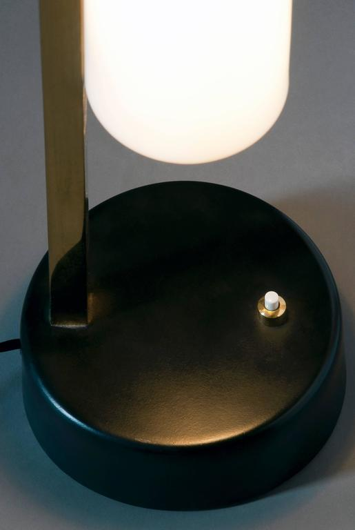 Floor Lamp G54 by Pierre Guariche, Pierre Disderot Edition, 1959 2