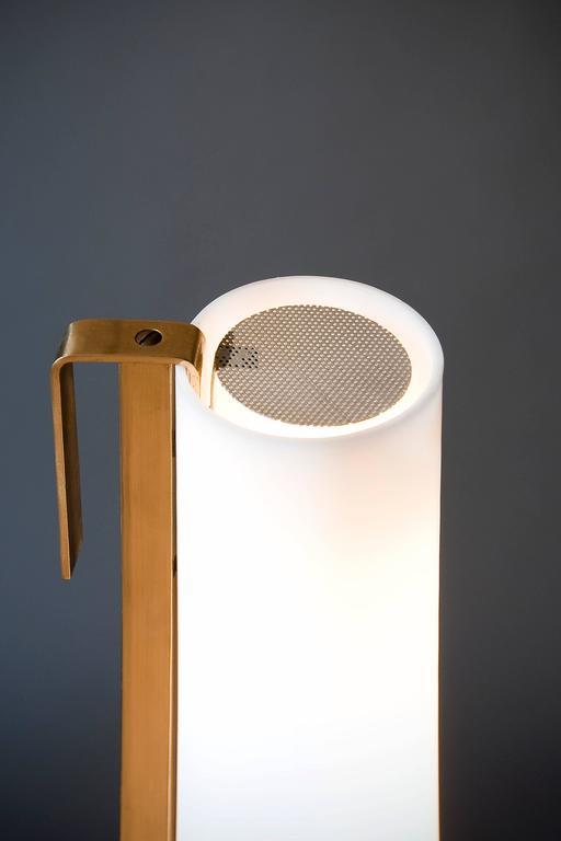 Floor Lamp G54 by Pierre Guariche, Pierre Disderot Edition, 1959 3