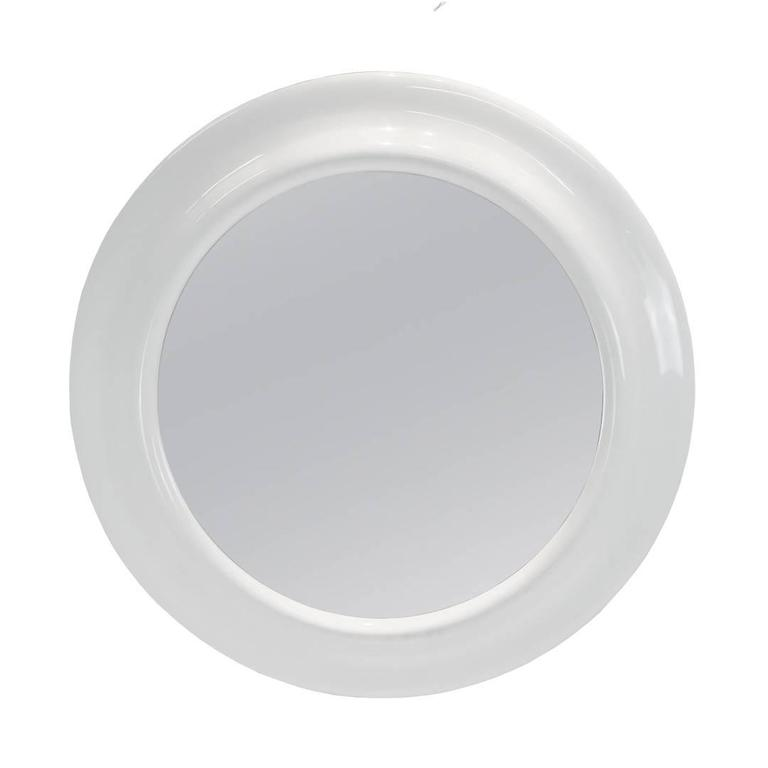 Port hole mirrors for sale at 1stdibs for Porthole style mirror