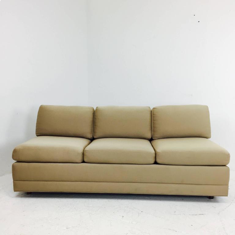 Slipper Sofa By Martin Brattrud Dimensions 70