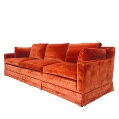 Vintage Dunbar Sofa by Edward Wormley
