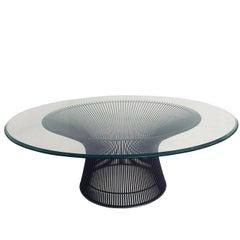 Warren Platner Tables