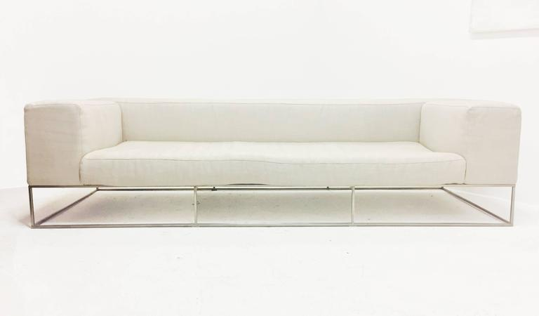 Ile Club Sofa By Piero Lissoni For Living Divani Perfect Style And Comfort