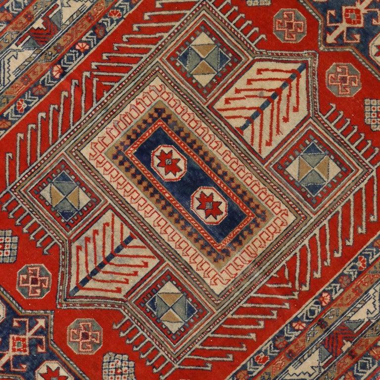 Armenian Antique Rugs