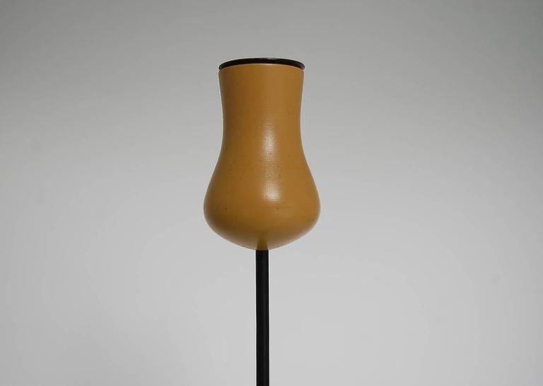 Scandinavian Modern Pair of Torben Orskov Candlesticks from Denmark For Sale
