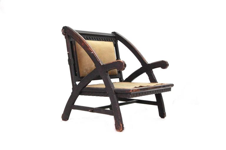 Chair Designed by H. H. Richardson In Good Condition For Sale In Providence, RI
