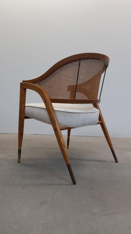 American Pair of Dunbar Chair For Sale